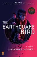 The Earthquake Bird Pdf/ePub eBook