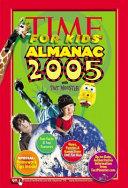 Time for Kids  Almanac 2005