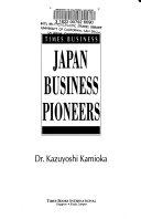 Japan Business Pioneers