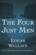 The Four Just Men [Pdf/ePub] eBook