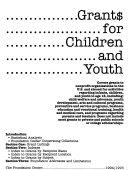 Grant  for Children and Youth