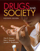 """Drugs and Society"" by Glen Hanson, Peter Venturelli, Annette Fleckenstein"