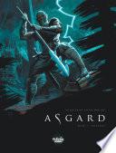 Asgard Volume 1 Ironfoot