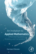An Invitation to Applied Mathematics
