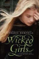 Wicked Girls Pdf/ePub eBook