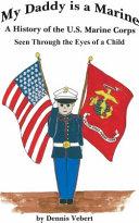 My Daddy is a Marine
