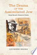 The Drama Of The Assimilated Jew Book
