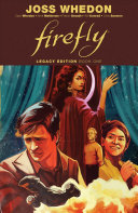 link to Firefly in the TCC library catalog