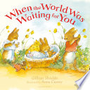 When the World Was Waiting for You Book PDF