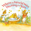 When the World Was Waiting for You Pdf/ePub eBook