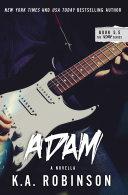 Adam: A Torn Series Novella