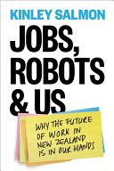 Jobs, Robots & Us