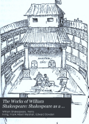 The Works of William Shakespeare  Shakespeare as a playwright  by Henry Irving  Love s labour s lost  The comedy of errors  Two gentlemen of Verona  Romeo and Juliet  King Henry VI  pt  1