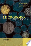 Microporomechanics