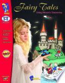 Fairy Tales Using Bloom's Taxonomy Gr. 3-5