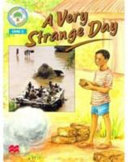 Books - A Very Strange Day | ISBN 9781405064002