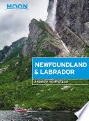 Moon Newfoundland   Labrador