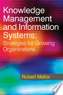 Knowledge Management and Information Systems Book