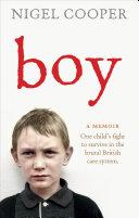 Boy Pdf/ePub eBook