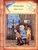 Pinocchio - Hidden Pictures Pdf