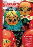 Harrap s Russian Phrasebook