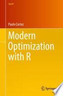 Modern Optimization with R