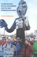 Globalization  Social Movements  and the New Internationalism