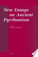New Essays on Ancient Pyrrhonism