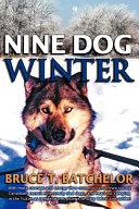 Pdf Nine Dog Winter Telecharger