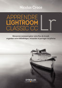 Apprendre Lightroom Classic CC Lr ebook