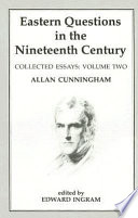 Allan Cunningham Books, Allan Cunningham poetry book
