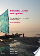 Integrated Coastal Management