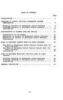 Bulletin Of The School Of Education Indiana University