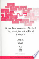 Novel Processes And Control Technologies In The Food Industry Book PDF
