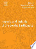 Impacts and Insights of the Gorkha Earthquake