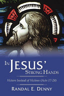 Pdf In Jesus' Strong Hands Telecharger