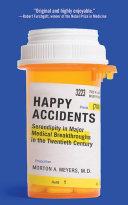 Happy Accidents Book