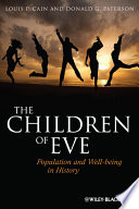 The Children of Eve Book