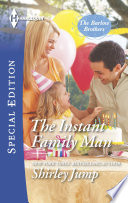 Read Online The Instant Family Man Epub