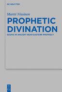 Pdf Prophetic Divination Telecharger
