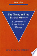 The Trinity and the Paschal Mystery Book