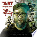 The Art  and Many Other Mistakes  of Eric Powell