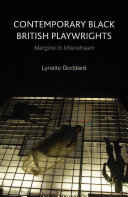 Pdf Contemporary Black British Playwrights Telecharger