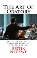 The Art of Oratory