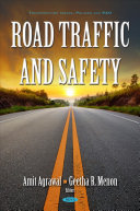 Road Traffic And Safety Book PDF