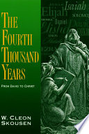 The Fourth Thousand Years