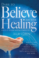 Dare to Believe for Your Healing Pdf/ePub eBook