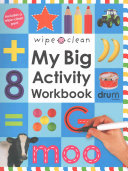 My Big Activity Workbook