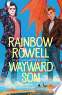Wayward Son Book