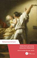 Pdf Séduction perverse, séduction hédoniste dans le roman du XVIIIe siècle Telecharger